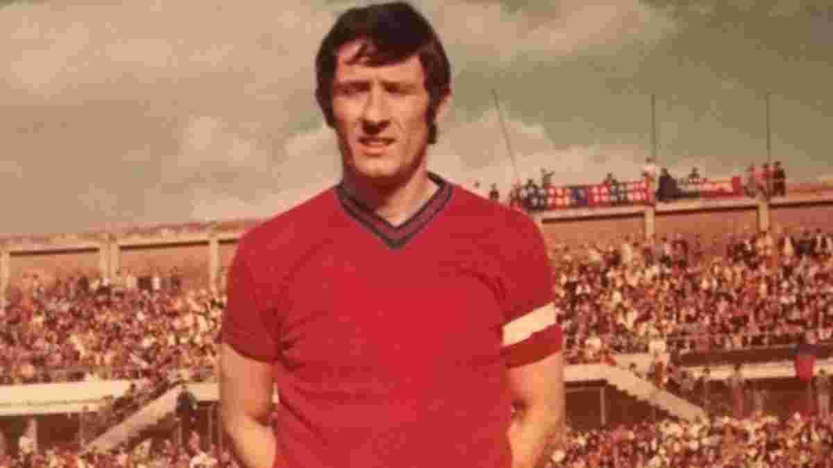 Помер колишній хавбек Мілана – він перемагав у Кубку європейських чемпіонів 1968/69