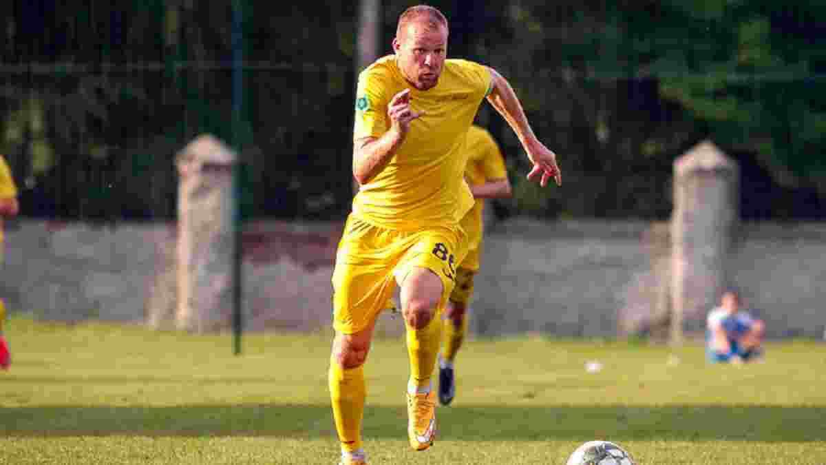 Фомин отметил фактор, который должен помочь Металлисту пройти Десну в Кубке Украины