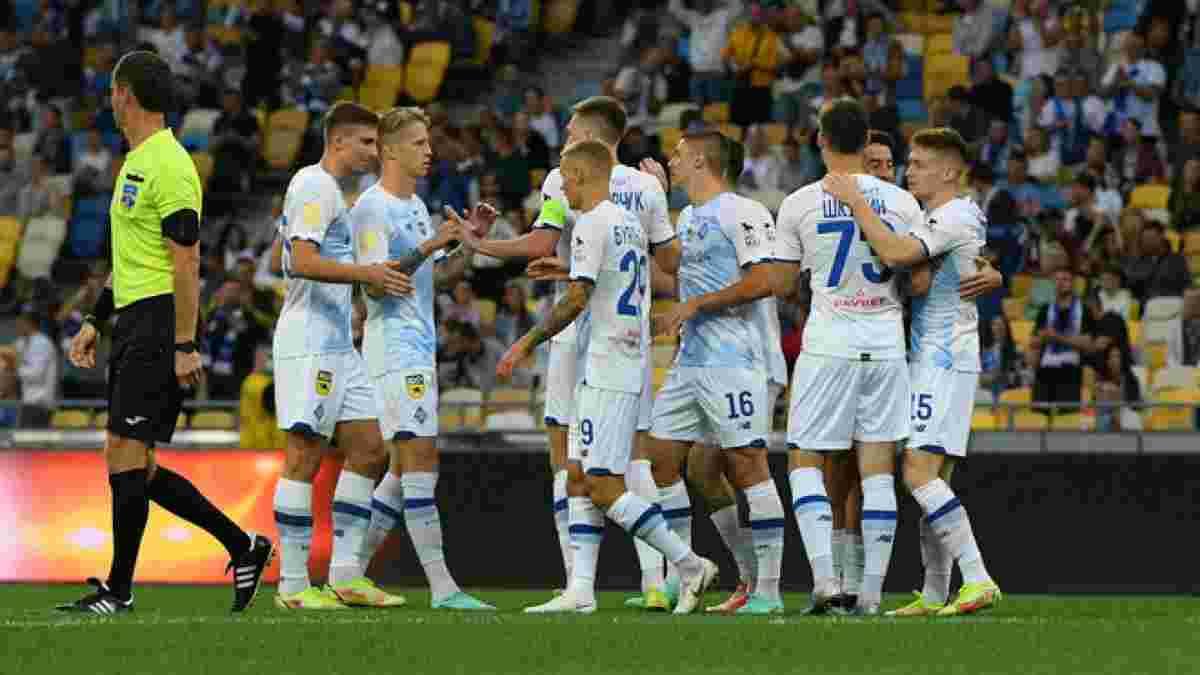Динамо эпичным роликом призвал болельщиков поддержать команду в поединке за Суперкубок