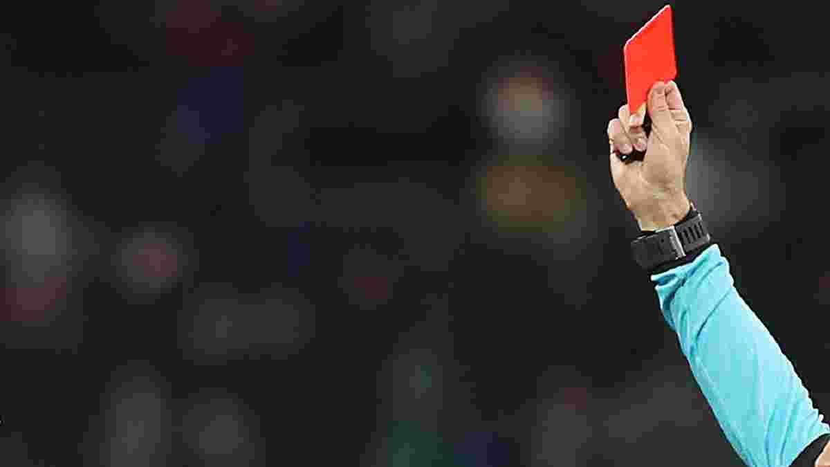 Российского футболиста в Австрии дисквалифицировали на 48 матчей