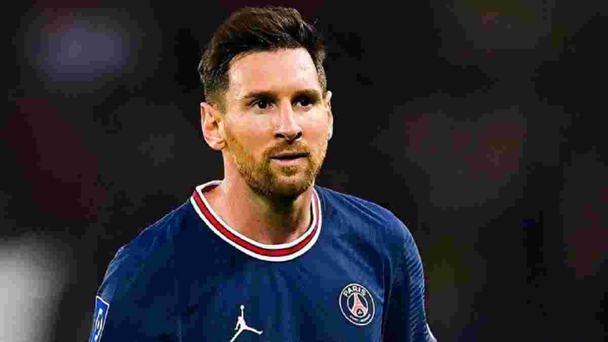 ПСЖ объявил официальную заявку на матч против Метца – Месси и еще две звезды вне списка