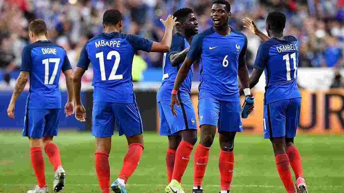 УЄФА офіційно відреагував на пропозицію проводити чемпіонат світу кожні два роки