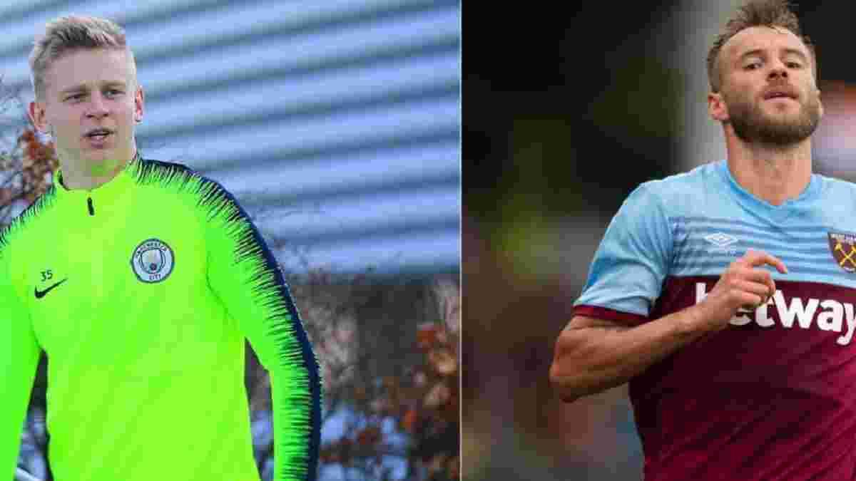 Дуель Ярмоленка та Зінченка в Англії – результати жеребкування 1/8 фіналу Кубка ліги