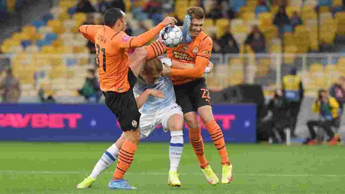 """""""Извини, бро!"""": Исмаили попросил прощения у Матвиенко за разбитую голову в Суперкубке Украины"""