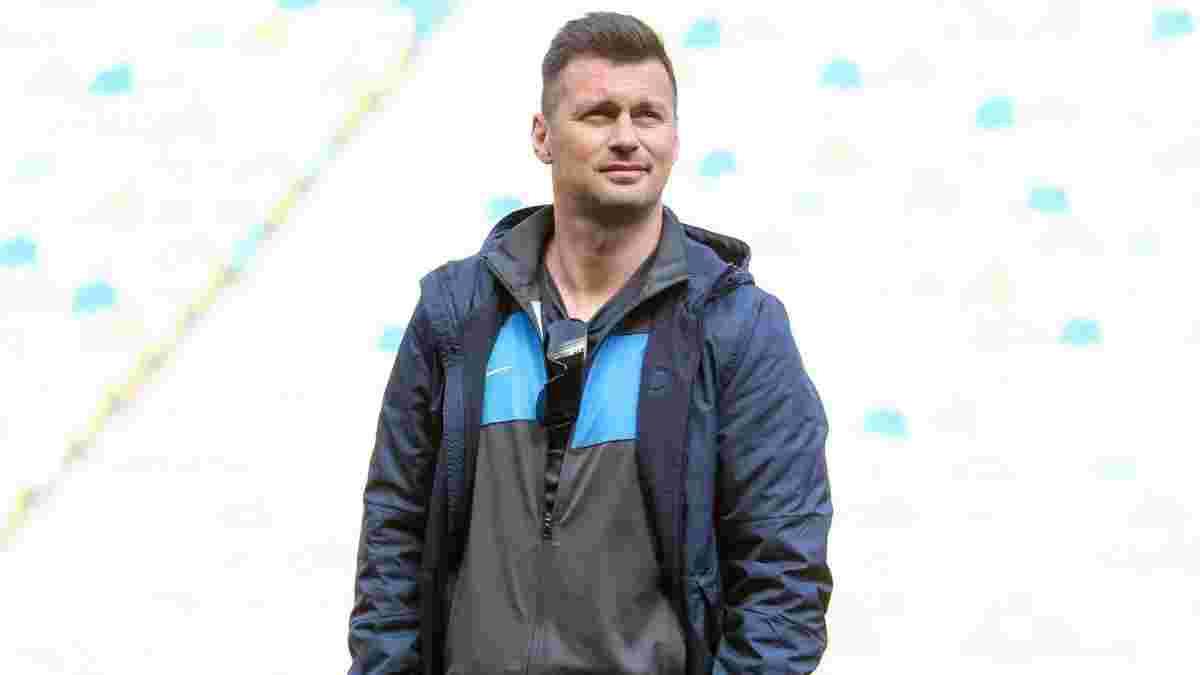 Милевский эмоционально попрощался с футболом – экс-звезда Динамо написал письмо себе 15-летнему