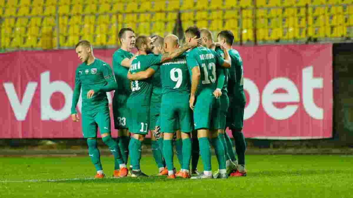 Кубок Украины: Альянс оформил крутой камбэк в матче с Минаем и другие результаты игрового дня 1/16 финала