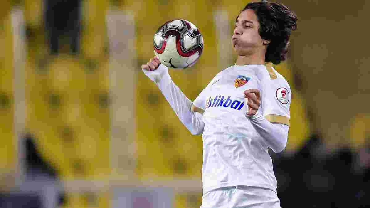 Барселона підписала 17-річного таланта – його клаусула становитиме 400 млн євро