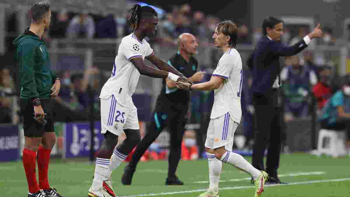Анчелотти отметил игроков, за которыми будущее Реала