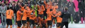 Футболку Шахтера запустили в космос после триумфа в Суперкубке – этого не делал ни один клуб мира