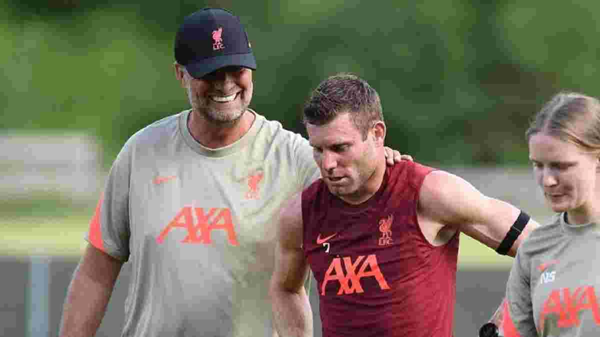 """""""Клопп был готов идти до конца"""", – Клаван вспомнил стычку тренера Ливерпуля с одним из лидеров команды"""