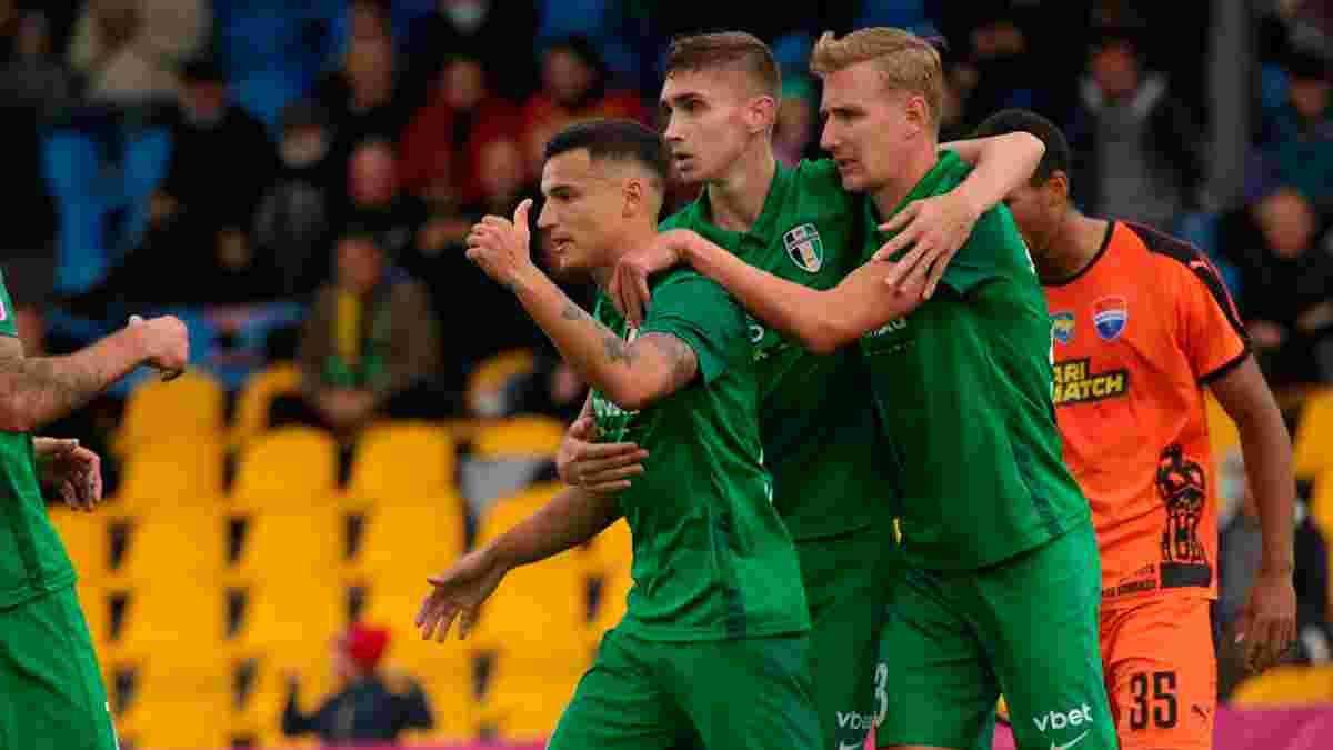 Александрия в волевом стиле победила Мариуполь – Спировски забил дебютный гол в УПЛ