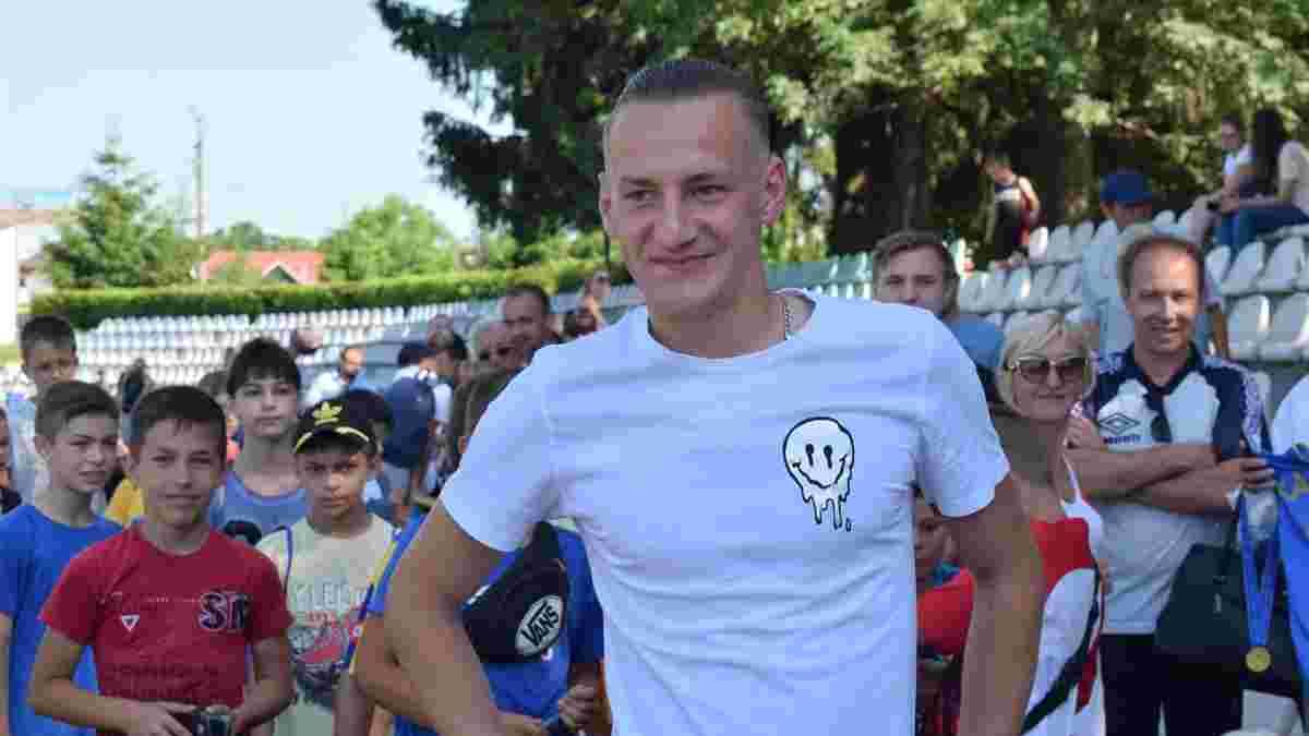 Маркевич поставив хрест на виступах вінгера Шахтаря за Маріуполь
