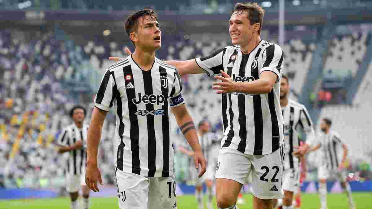 Ювентус в тяжелом матче перестрелял Сампдорию, Наполи уверенно одолел Кальяри и другие матчи 6-го тура Серии А