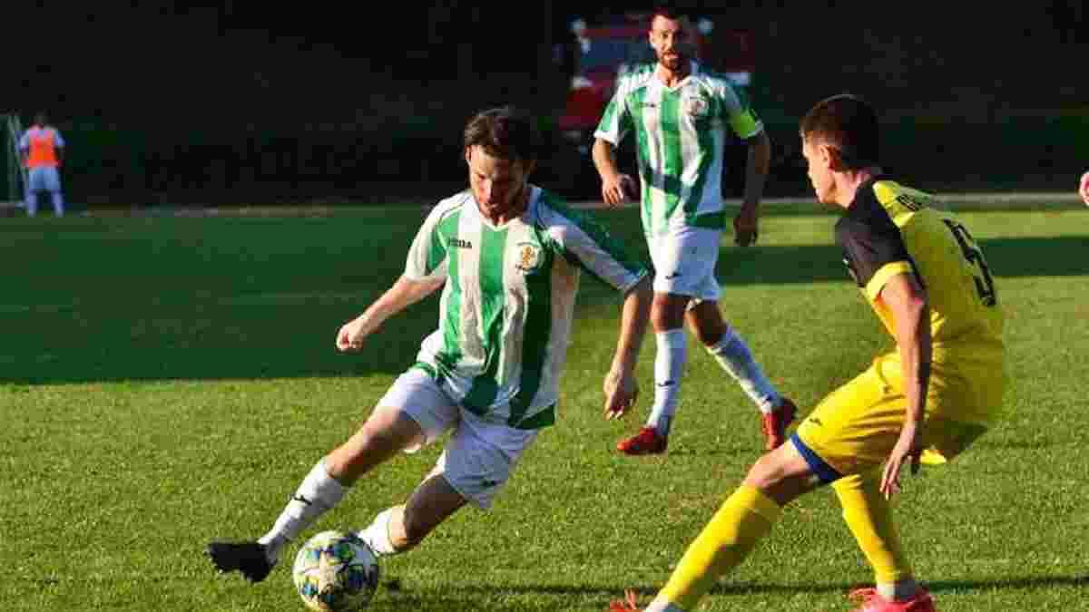 Друга ліга: Карпати Галич врятувались у матчі з Черніговом, Лівий берег та Металург рвуться у вищий дивізіон