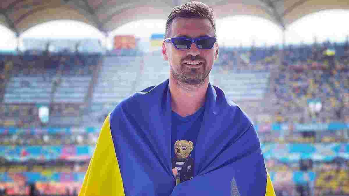 Милевский признался, почему решил завершить карьеру – экс-форвард сборной Украины поделился планами на будущее