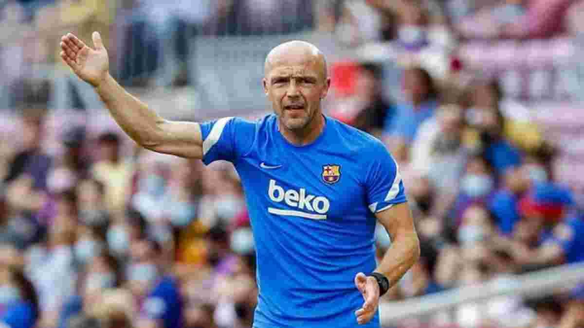 """""""У нас буде дуже потужний склад"""": тренер Барселони очікує на серйозне підсилення команди з лазарету"""