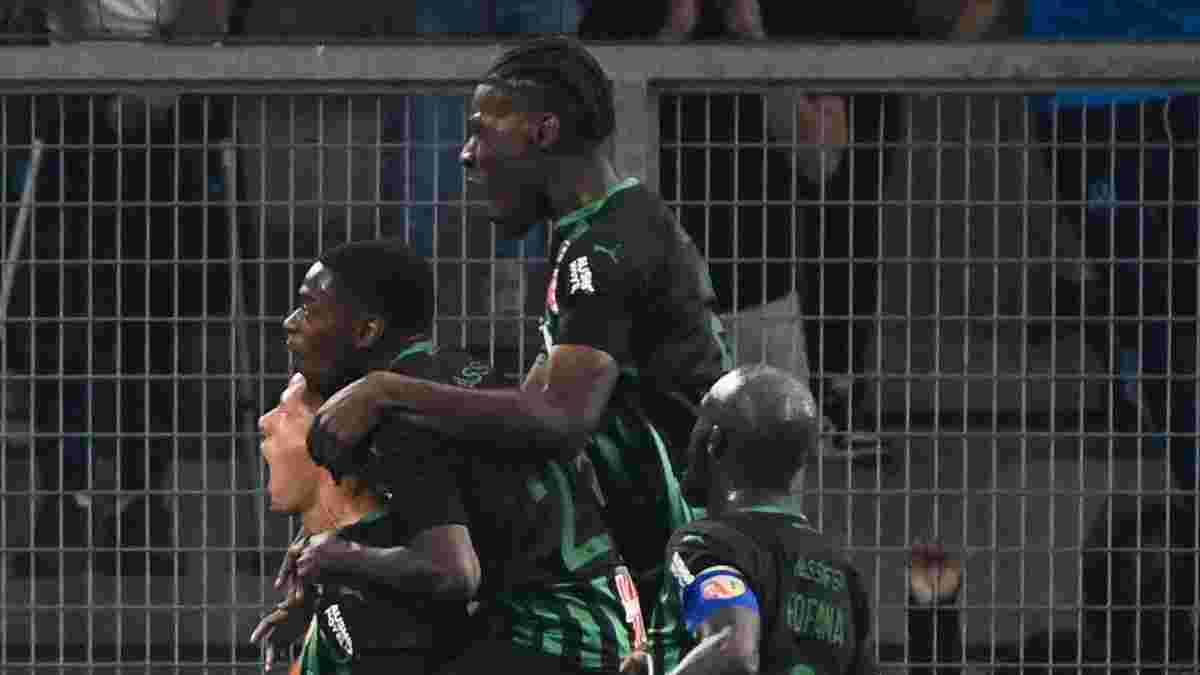 Марсель в напряженном матче уступил неожиданному преследователю ПСЖ, Жерсон не помог обыграть Анже: Лига 1