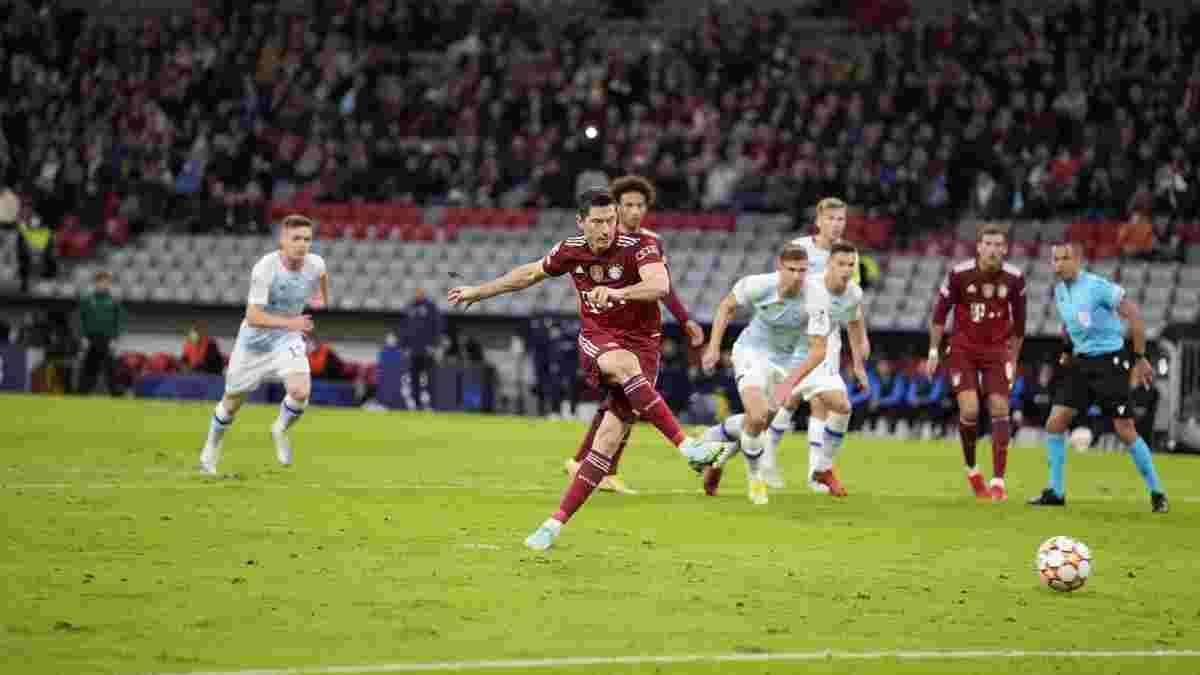 Баварія – Динамо – 5:0 – відео голів і огляд матчу