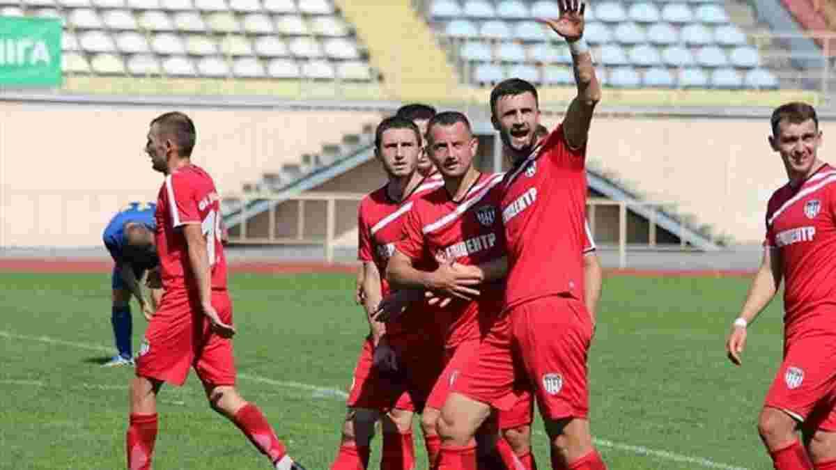 Друга ліга: ЛНЗ вдома сенсаційно поступився Буковині, Епіцентр на останніх хвилинах вирвав перемогу в АФСК Київ