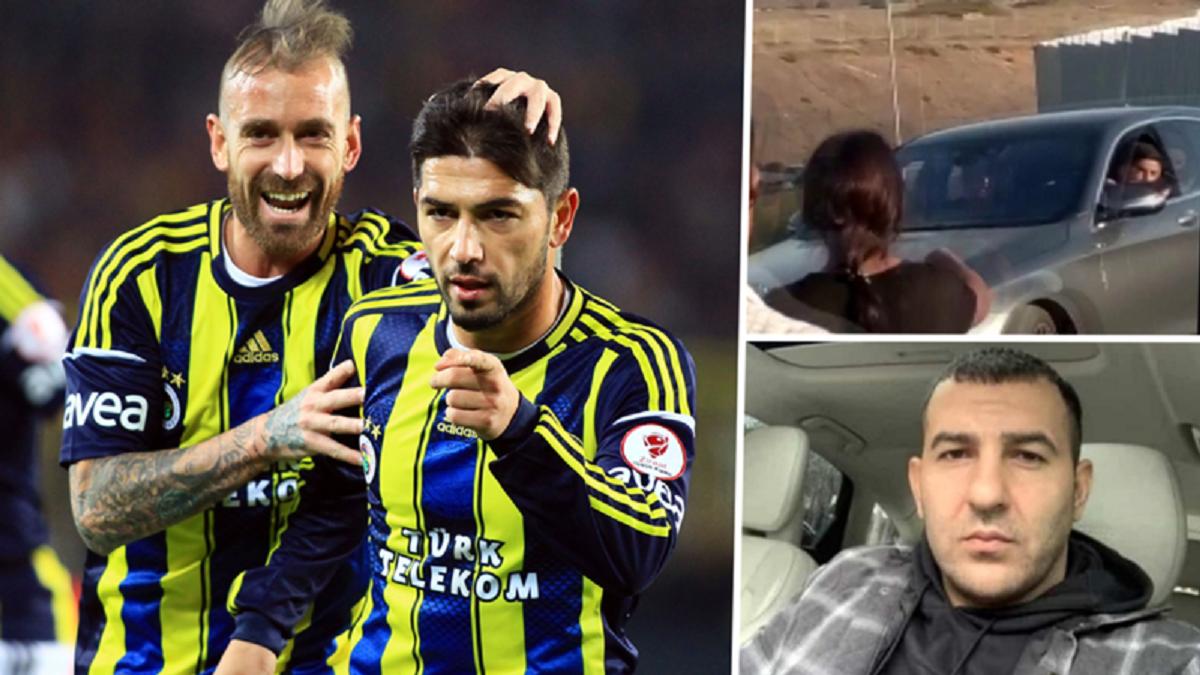 Бывший футболист Бешикташа и Фенербахче устроил стрельбу – один человек погиб и еще четыре ранены