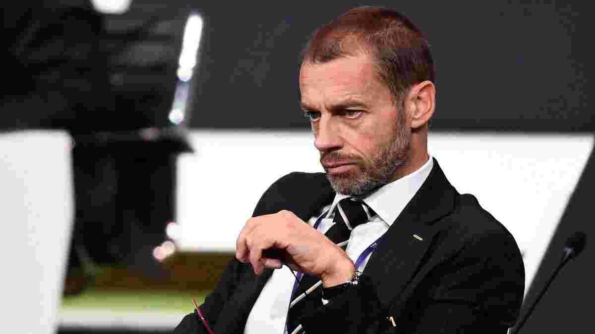 УЕФА выполнил решение суда по поводу учредителей Суперлиги – трио бунтарей может спать спокойно