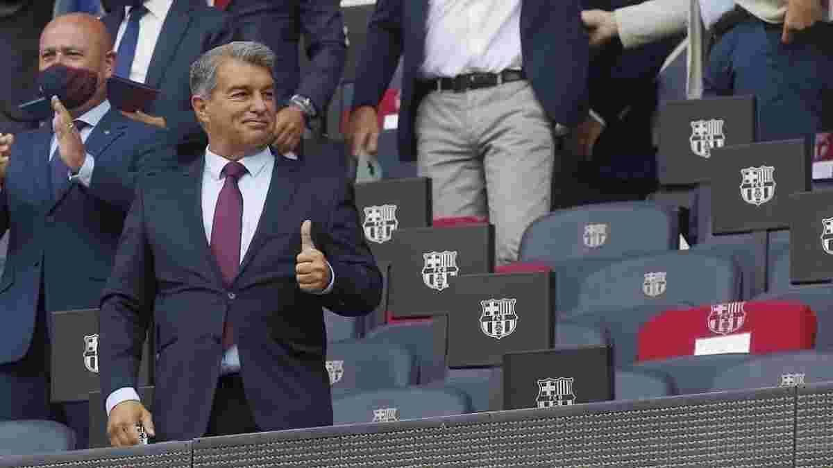 Барселона может избавиться от миллиардного долга – нашелся неожиданный спаситель