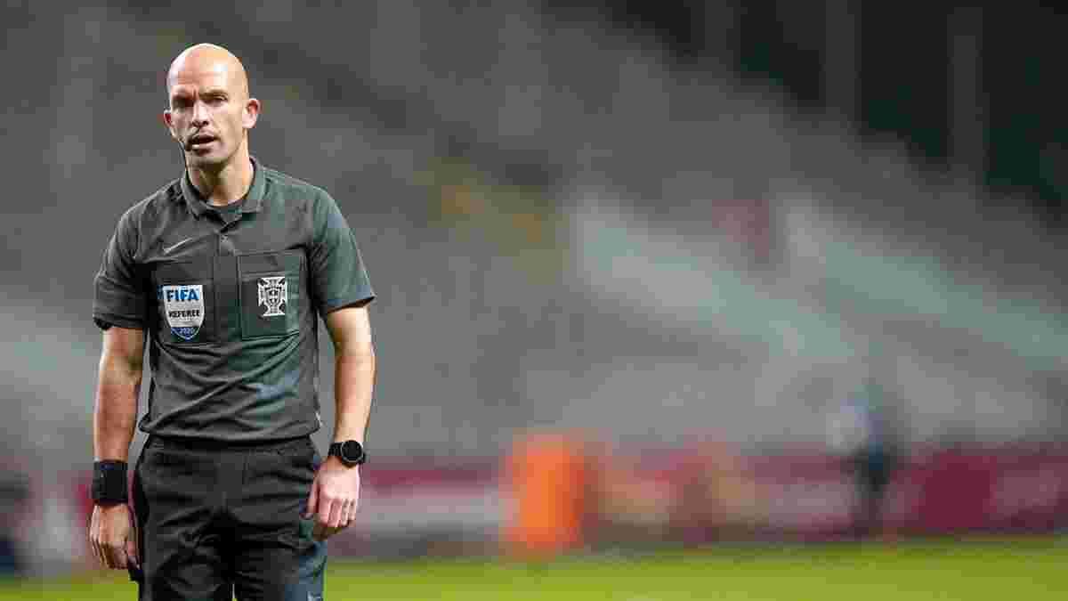 Зоря – Рома: матч Ліги конференцій довірили бригаді арбітрів із Португалії