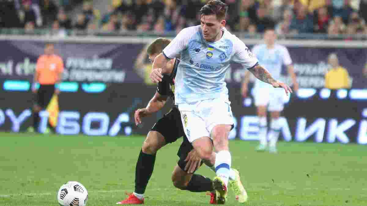 Вербіч повернувся до збірної Словенії на ключові матчі відбору на Мундіаль