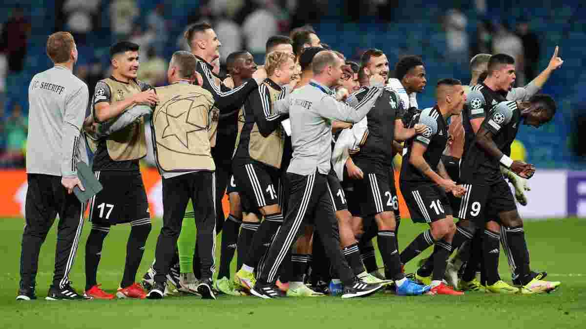 Головні новини футболу 28 вересня: Вернидуб зганьбив Реал, нічия Шахтаря та Інтера, Україна втратила Зінченка