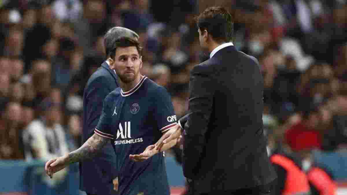 ПСЖ – Манчестер Сіті: Почеттіно назвав головний фактор перемоги парижан та зізнався, чому емоційно святкував гол Мессі