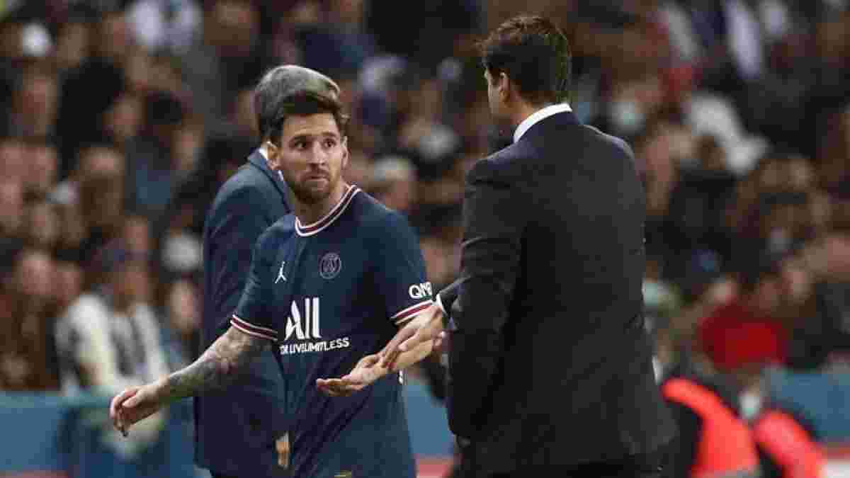 ПСЖ – Манчестер Сити: Почеттино назвал главный фактор победы парижан и поведал, почему эмоционально праздновал гол Месси