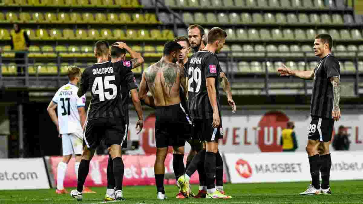 Зоря – Рома: анонс матчу Ліги конференцій