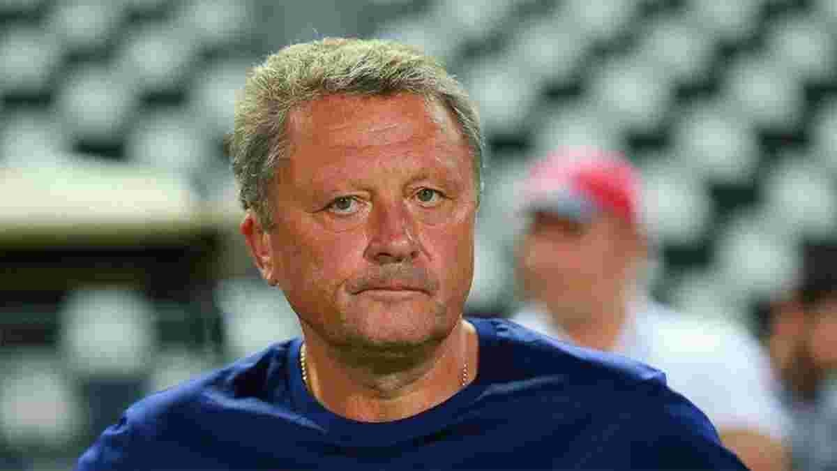Баварія – Динамо: Маркевич вказав на головну слабкість киян і назвав фактори, які допоможуть врятуватися в матчі ЛЧ