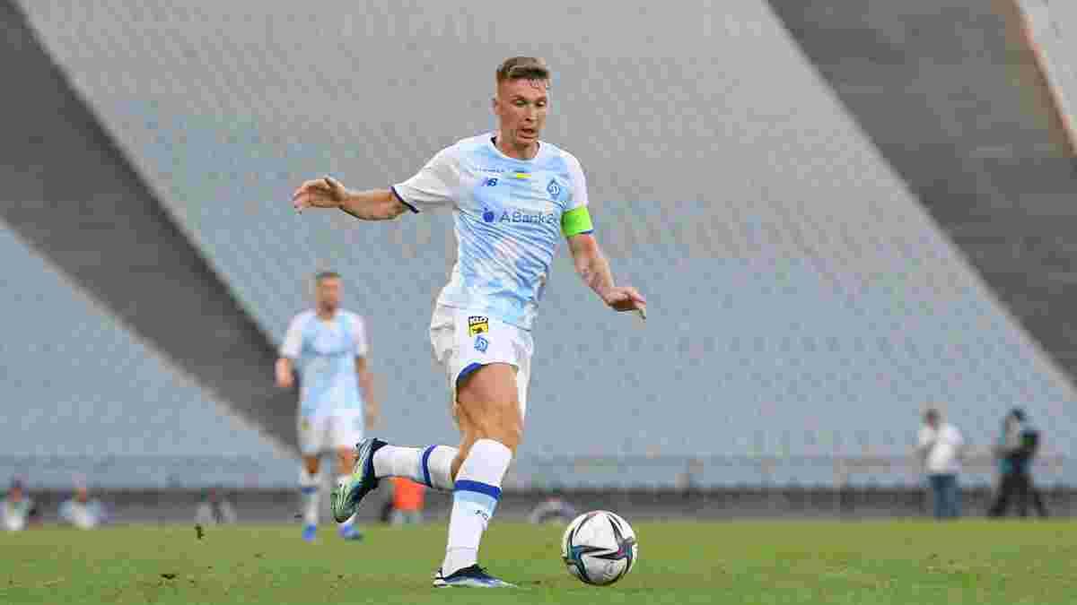 Бавария – Динамо: Сидорчук очертил слабое место мюнхенцев