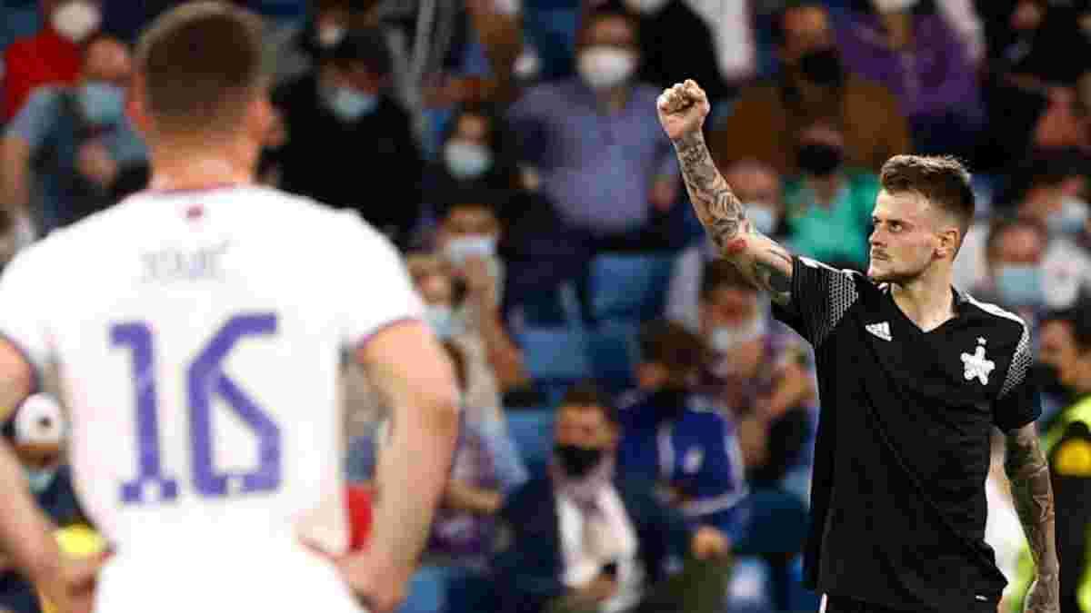 """""""У мене зводило ноги"""": герой Шерифа – про тріумф над Реалом і свій шедевр"""