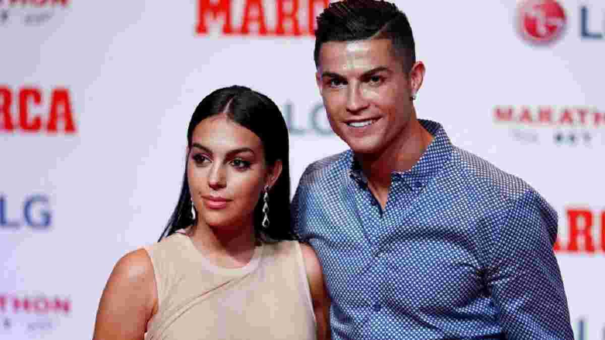 Мати Роналду не хоче, щоб син одружувався з Джорджиною – преса відшукала причину