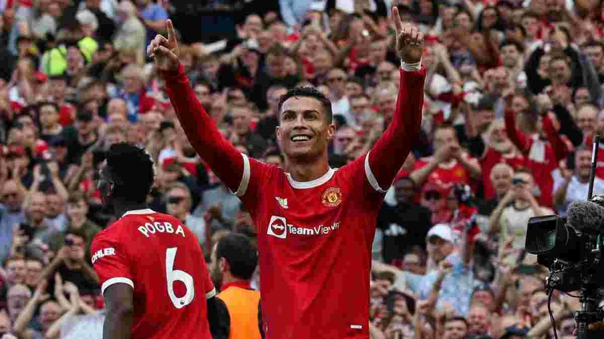 Роналду стал рекордсменом Лиги чемпионов по количеству матчей – Криштиану удерживает и статус лучшего бомбардира турнира