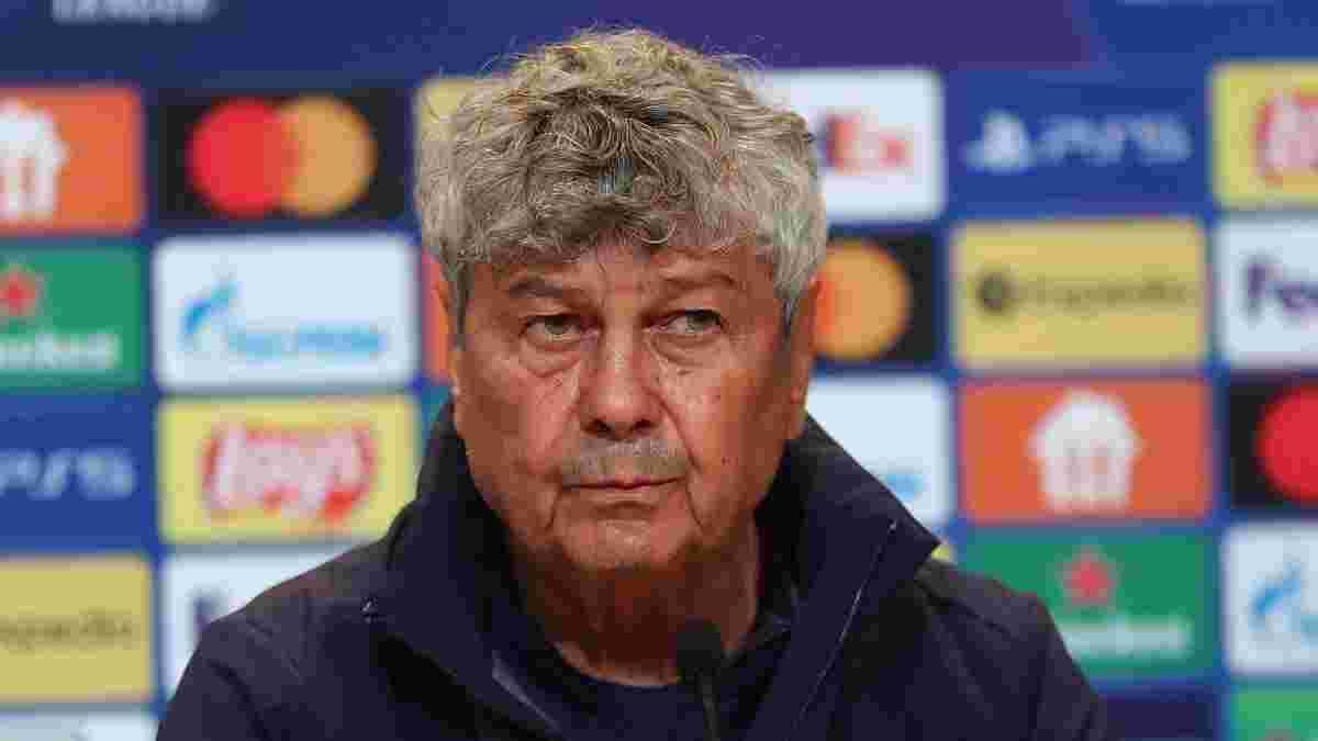Бавария – Динамо: послематчевая пресс-конференция Луческу – ошибки киевлян, класс Мюнхена и противоречивость пенальти