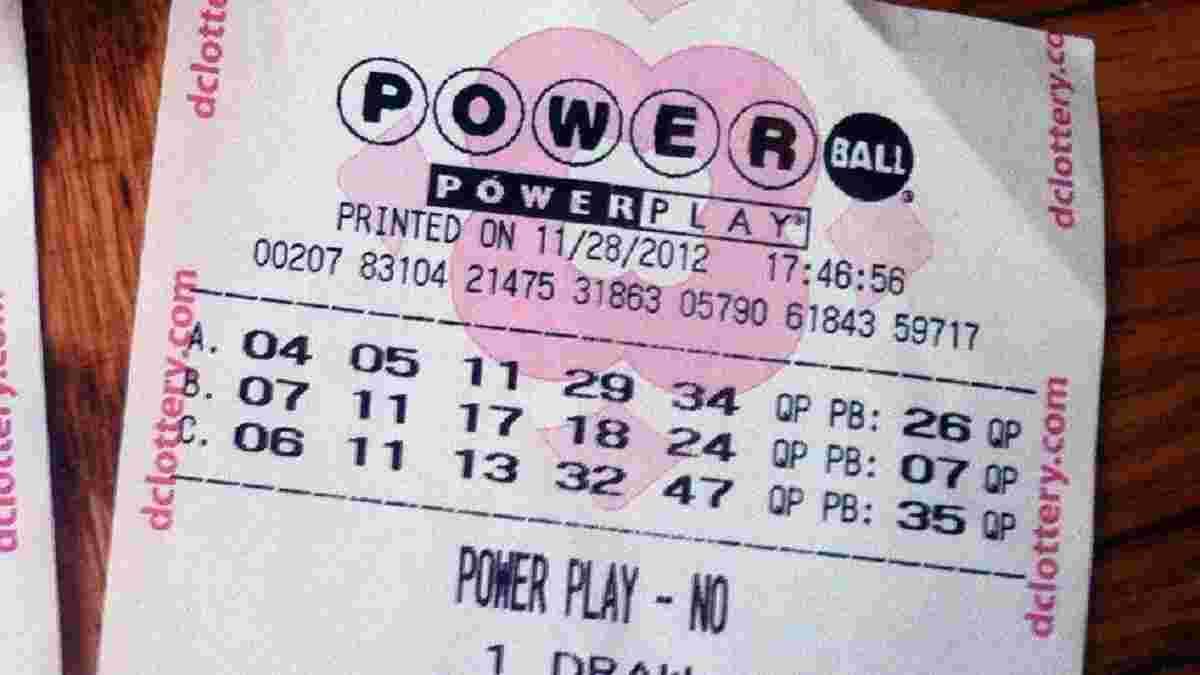 Powerball США розіграє 620 мільйонів доларів: хтось із України може виграти в ці вихідні