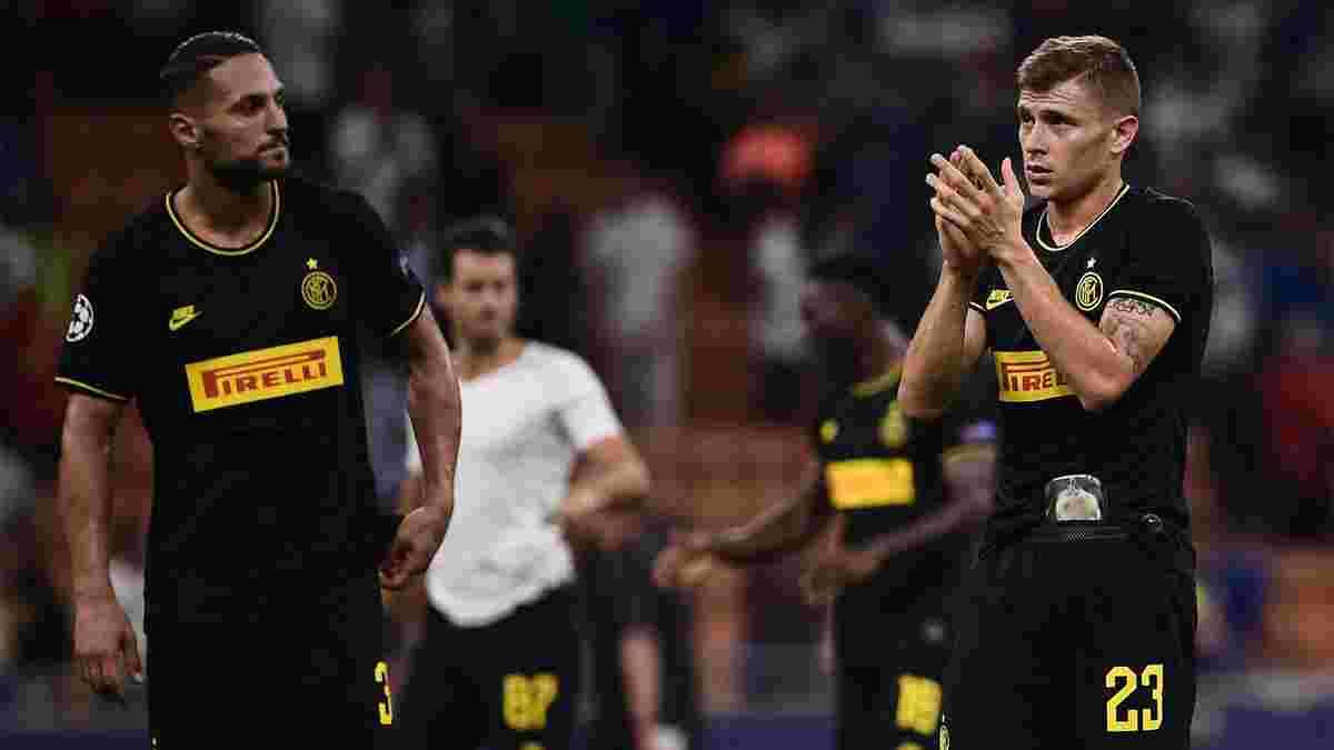 Интер установил рекорд Серии А по убыткам за сезон