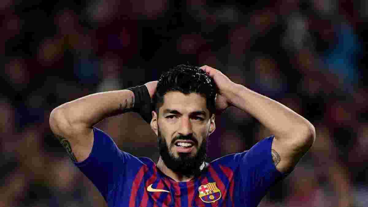Суарес – про скандальний відхід з Барселони: Мені завдали болю люди, від яких я цього не очікував
