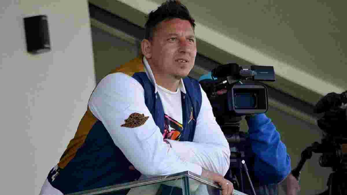 Спортивний директор Миная підійшов до Кобіна і сказав, що він не буде проводити тренування, – Цимбал