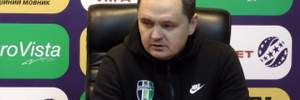 Нива Т официально объявила о приходе экс-тренера Карпат и Александрии