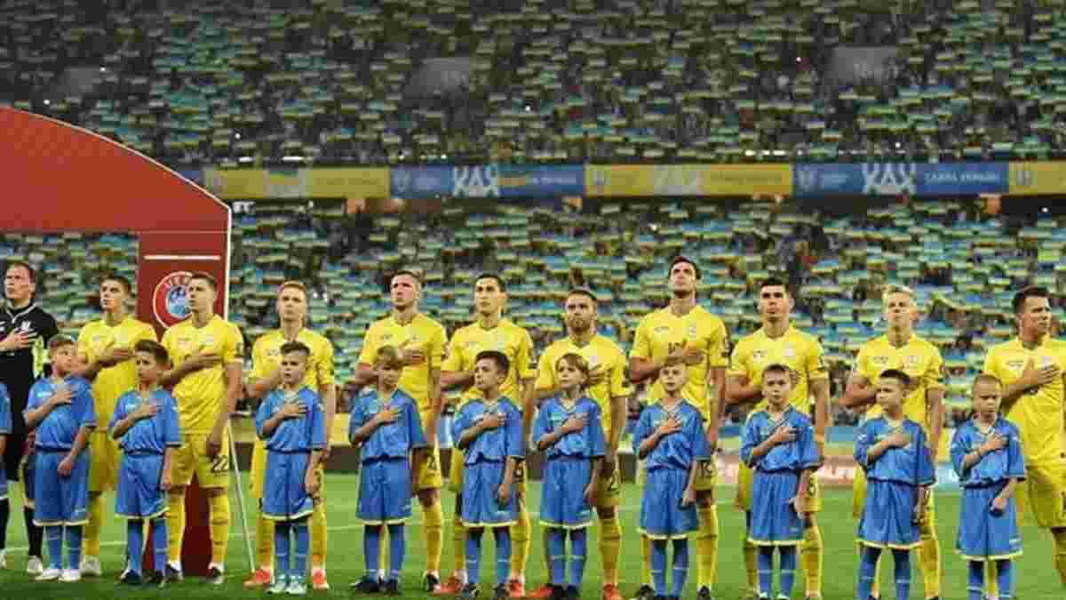 Федецький: У Львові жодна команда не матиме шансів проти збірної України