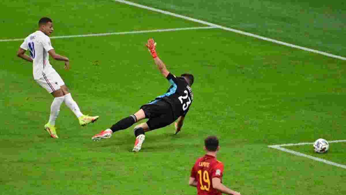 """""""Безсоромні"""": найскандальніший гол року покінчив з духом гри – Мбаппе провокує теорії змови в іспанських ЗМІ"""