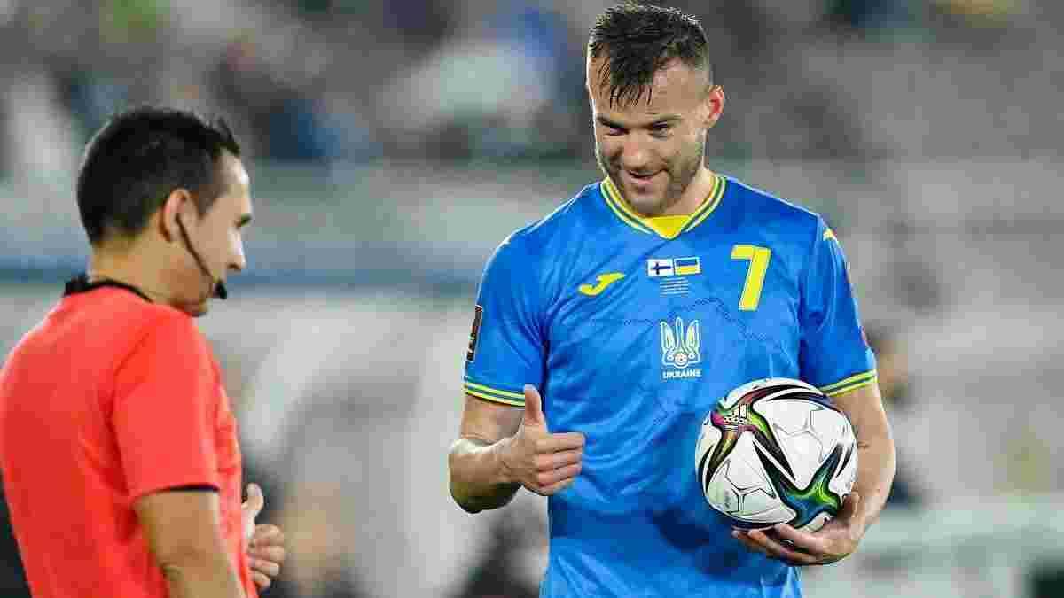 Ярмоленко і трансфер у найбагатший клуб світу – лідер збірної України став героєм в Англії, такого не чекав ніхто