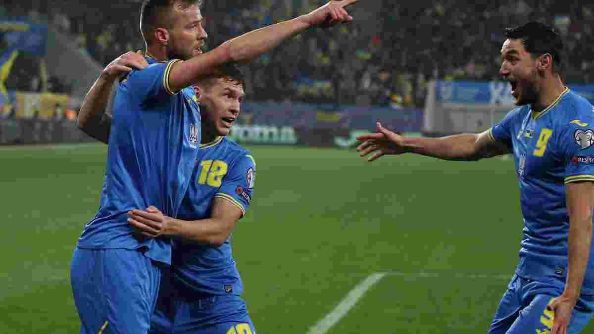 ЧС-2022: плей-офф буде пеклом для України, перші учасники Мундіалю, Італія та Іспанія тремтять, погляд за межі Європи
