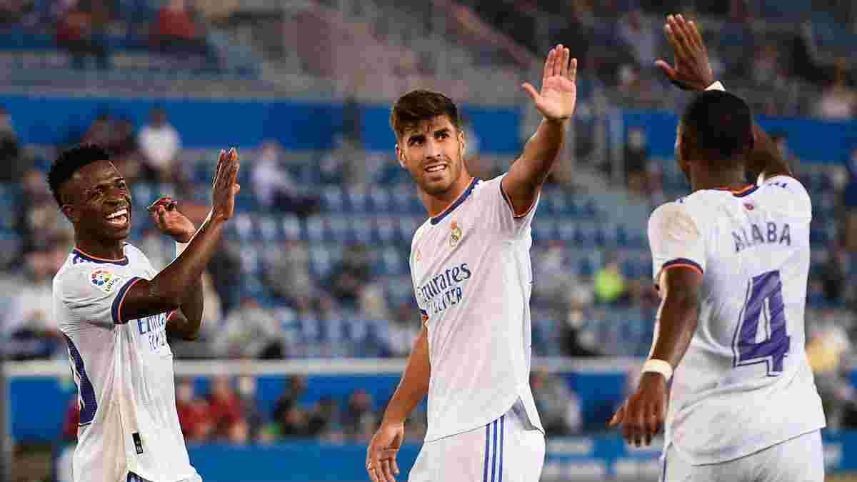 Реал отримав більше часу на підготовку до Шахтаря – матч мадридців у Ла Лізі перенесений