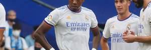 Алаба повернувся у Реал із травмою – в Анчелотті кадрова катастрофа перед Шахтарем