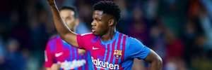 Барселона офіційно продовжила контракт з Фаті – ще одна клаусула на мільярд євро